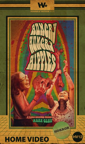 Hungry Hungry Hippies